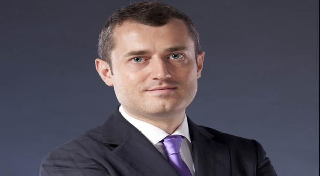 Victor Căpitanu, unul dintre fondatorii casei de investiții Capital Partners. Sursă foto: Capital Partners