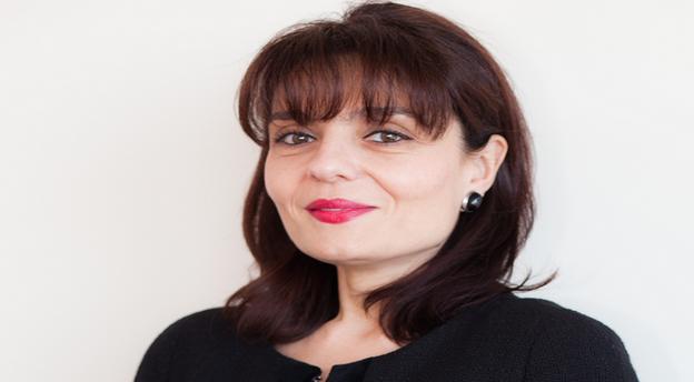 Camelia Cucu, șefa operațiunilor Diaverum România. Sursă foto: Diaverum
