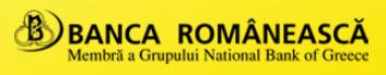 logo banca romaneasca