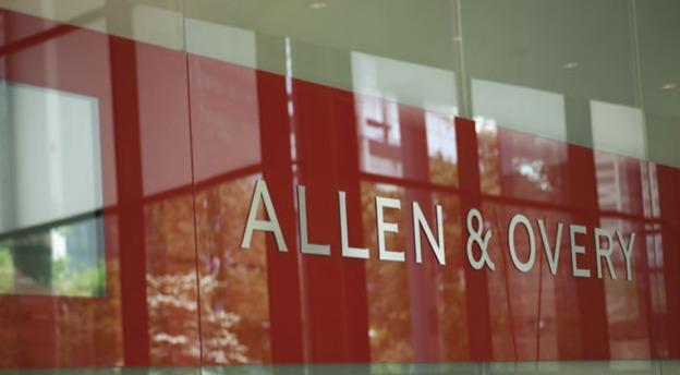 Sursă foto: Allen & Overy.