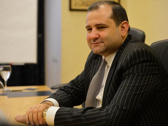 Mihai Ionescu DB poza mare