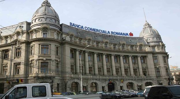 Creditele neperformante au fost sursa pierderilor BCR de 2,8 mld. lei din 2014. Sursă foto: BCR.
