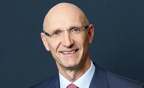 Tim Höttges, CEO al Deutsche Telekom. Sursă foto: Deutsche Telekom.