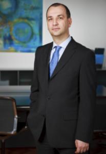 Codruț Pascu, managing partner al biroului din București al Roland Berger Strategy Consultants. Sursă foto: Roland Berger Strategy Consultants.