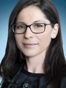 Ileana Glodeanu, partenerul Wolf Theiss care coordonează departamentul de Corporate și Fuziuni & Achiziții din cadrul biroului de la București. Sursă foto: Wolf Theiss.