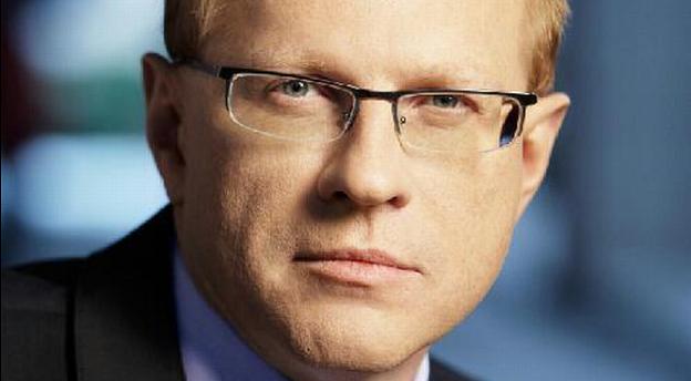 Polonezul Ludwik Sobolewski a condus în perioda 2006 - 2013 bursa de la Varșovia. Sursă foto: Linkedin.