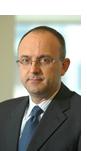 Răsvan Radu, CEO al UniCredit Țiriac Bank și Country Chairman UniCredit în România. Sursă foto: UniCredit Țiriac Bank.
