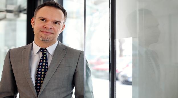 Numărul de parteneri ai firmei de avocați Țuca, Zbârcea & Asociații ajunge la 25 după avansarea lui Sebastian Radocea la 1 ianuarie 2015. Sursă foto: Țuca, Zbârcea & Asociații.