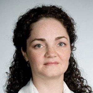 Anda Rojanschi, partener al firmei de avocatură David & Baias și coordonatorul echipei de tranzacții