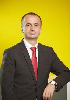 Bogdan Ion, Country Manager Partner România și Moldova. Sursă foto: EY.