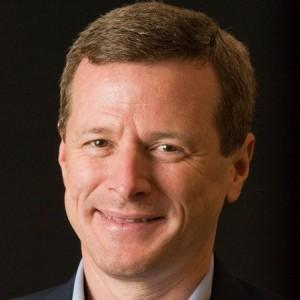 Eric Hinkle, partener operațional al Marlin Equity Partners. Sursă foto: Linkedin.