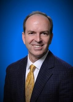 Tim Whitehorn, directorul general al Asentinel. Sursă foto: Asentinel.