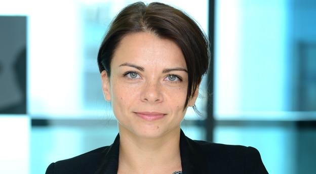 Adriana Radu este partenerul cu numărul 11 în biroul Schoenherr din București. Sursă foto: Schoenherr.