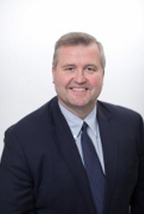 Albert Manifold, directorul general executiv al CRH. Sursă foto: CRH.