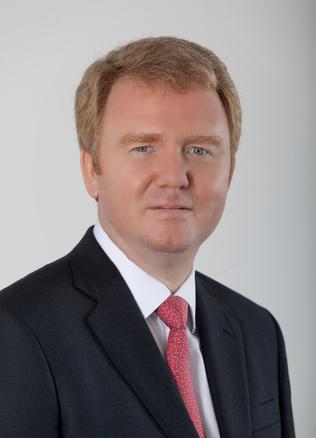 Florin Vasilică, Lider al Departamentului de Asistență în Tranzacții în cadrul EY România. Sursă foto: EY.