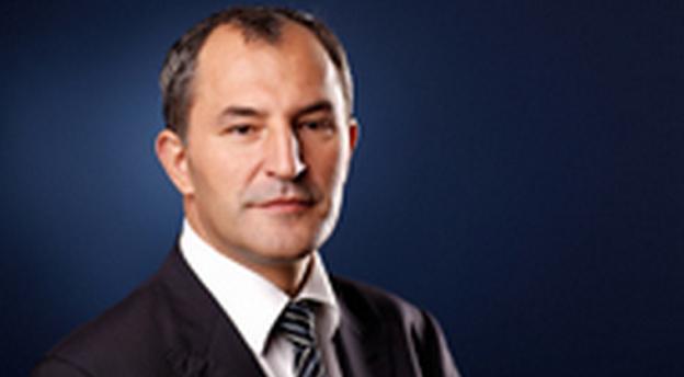 Ion Dragne, noul decan al Baroului București. Sursă foto: Dragne & Asociații.