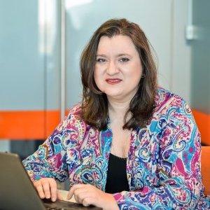 Raluca Țintoiu, CEO NN Pensii Societate de Administrare a unui Fond de Pensii Administrat Privat SA
