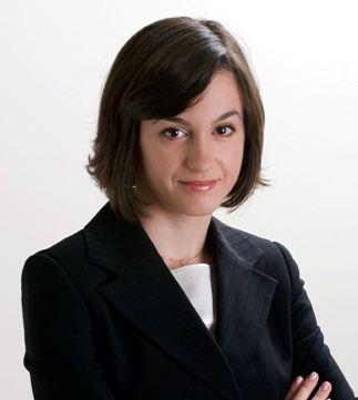 Andreea Burtoiu, Counsel RTPR Allen & Overy. Sursă foto: RTPR Allen & Overy.