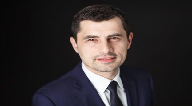 Iulian Iosif devine al șaselea partener în firma de avocatură Suciu Popa. Sursă foto: Suciu Popa.