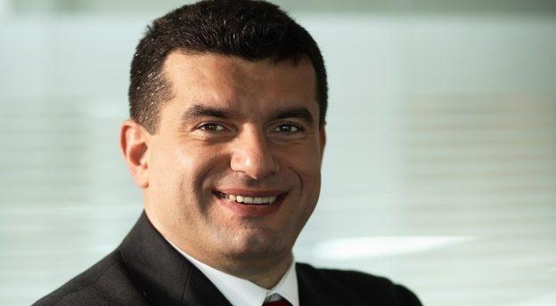 Robert Popescu, directorul general al A&D Pharma. Sursă foto: A&D Pharma.