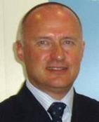Valter Taranzano, director general executiv al Nidec Sole Motor Corporation SRL. Sursă foto: Nidec.