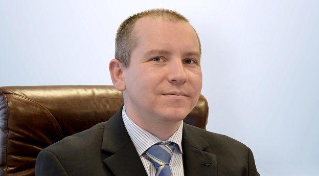 Serghei Bulgac a preluat postul de Director General al RCS & RDS în 2015. Sursă foto: RCS & RDS.
