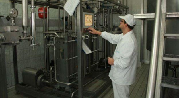 Covalact are fabrici la Sfântu Gheorghe și Miercurea Ciuc. Sursă foto: Covalact.