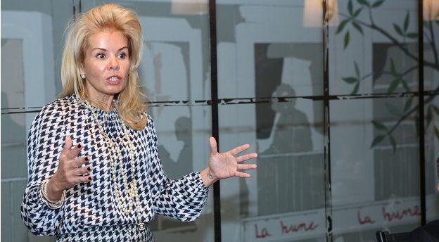 Ioana Filipescu, Partener consultanță în fuziuni și achiziții în cadrul Deloitte România. Sursă foto: Deloitte.