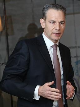 Lars Wiechen, Partener coordonator consultanță financiară în cadrul Deloitte România, Sursă foto: Deloitte.
