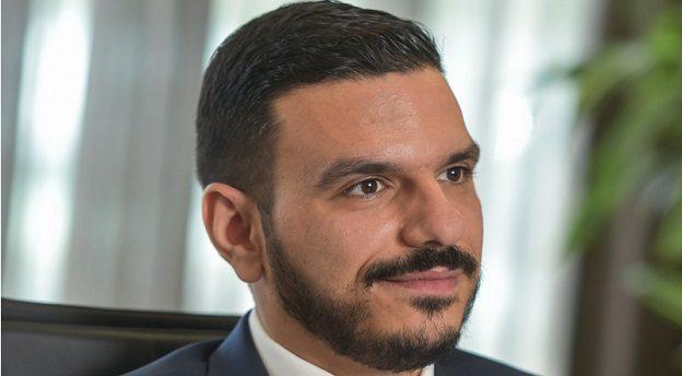 Dimitrios Goranitis a fost numit Partener în echipa locală Deloitte pe zona de serviciilor de risc și reglementare din industria financiar-bancară. Sursă foto : Deloitte.