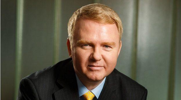 Florin Vasilică, Liderul departamentului asistenţă în tranzacţii al EY România. Sursă foto : EY.