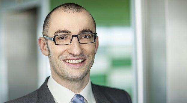 Sorin Vlădescu, Partener al firmei de avocatură Țuca Zbârcea & Asociații. Sursă foto : Țuca Zbârcea & Asociații.