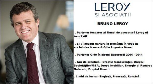 Sursă foto: Leroy și Asociații.