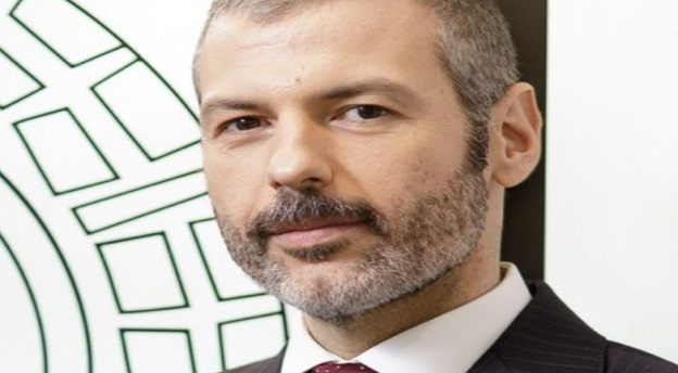 Cezar Scarlat, Managing Partner al Sarmis Capital