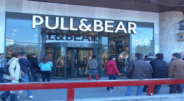 Magazinul Unirea din centrul Bucureștiului este principalul activ al companiei conduse de familia Adamescu. Sursă foto: Unirea Shopping Center
