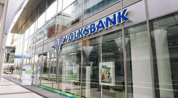 Sursă foto: Volksbank România.