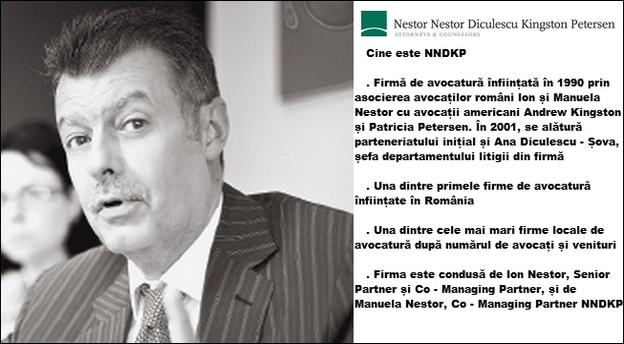 NNDKP business card main