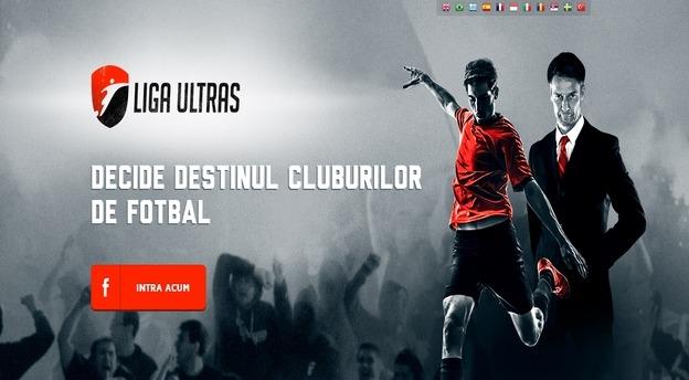 Jocul online Liga Ultras este motorul afacerii Green Horse Games