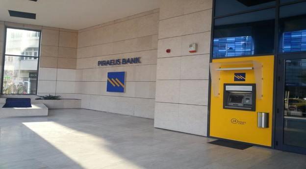 Sursă foto: Piraeus Bank.