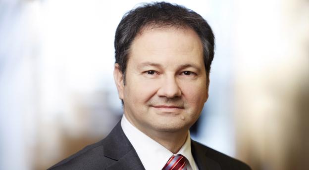 Octavian Vidu, investment manager al CEE Equity Partners și șeful biroului fondului din București.  Sursă foto: CEE Equity Partners.