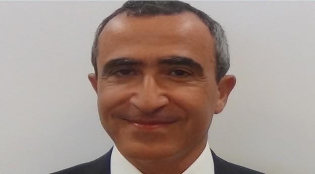 Vargha Moayed a intrat în conducerea EY România. Sursă foto: EY.