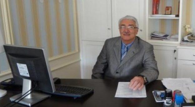 Unul dintre cei doi fondatori ai centrului medical Dr. Grigoraș este medicul primar timișorean specializat în obstetrică - ginecologie Dorin Grigoraș. Sursă foto: Compania.
