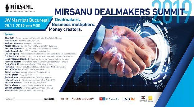 Mirsanu dealmakers summit vizual bun main